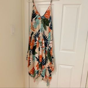 NWT - beach coverup